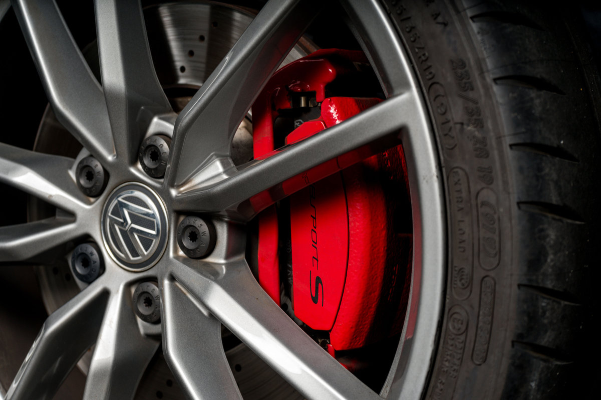2017 Volkswagen Golf GTI Clubsport S  For Sale (picture 3 of 6)