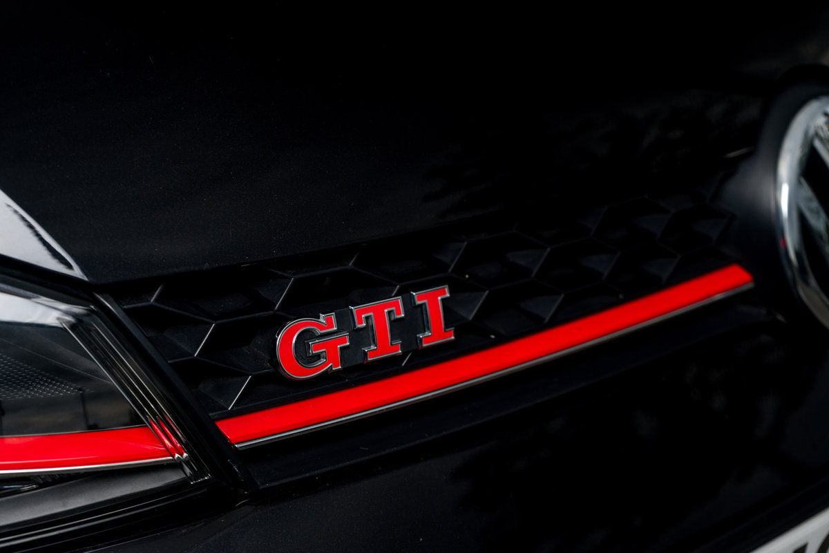 2017 Volkswagen Golf GTI Clubsport S  For Sale (picture 4 of 6)