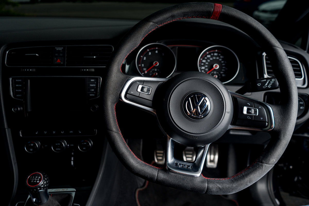 2017 Volkswagen Golf GTI Clubsport S  For Sale (picture 5 of 6)