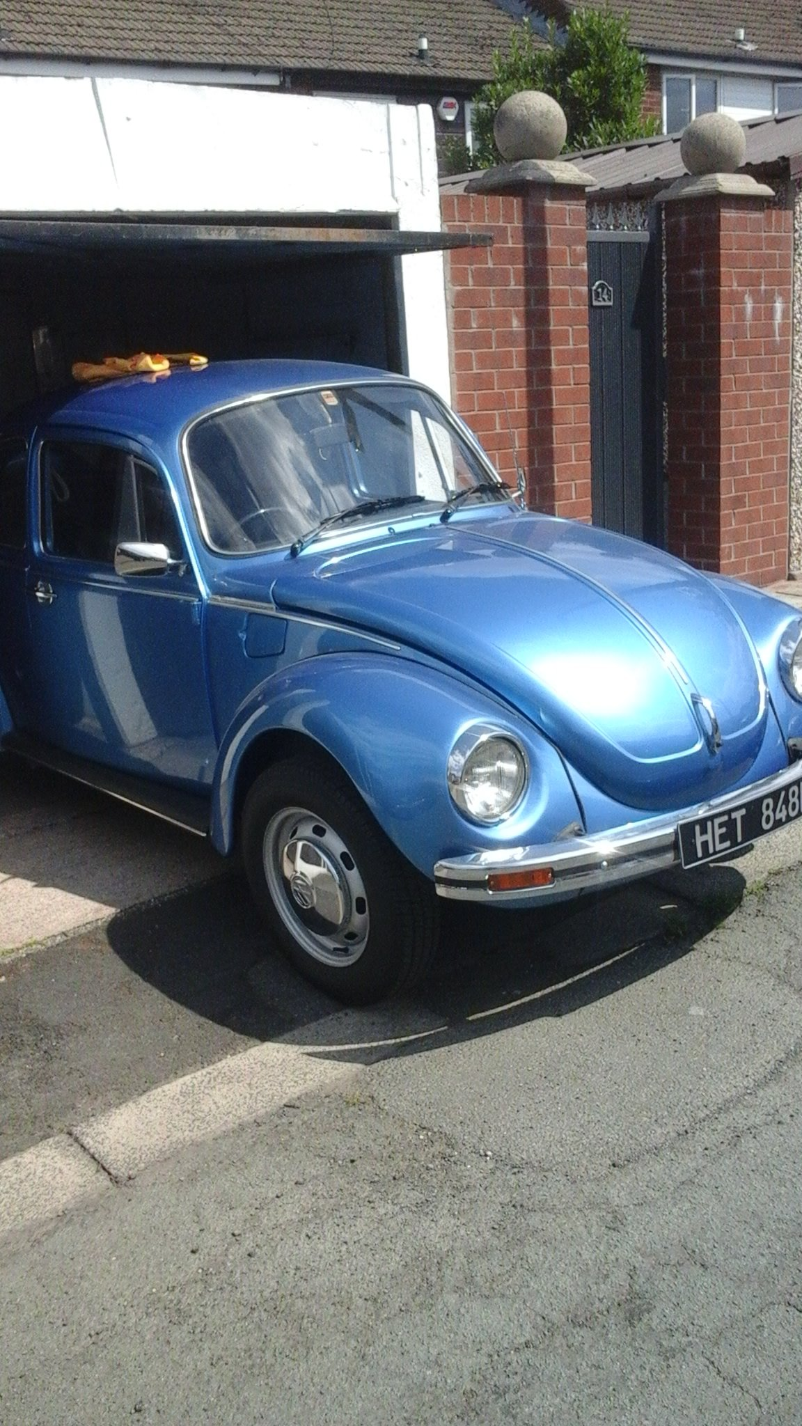 1975 VW Beetle 1303 For Sale (picture 6 of 6)