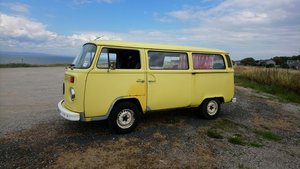 1973 Type 2 Bay Window For Sale