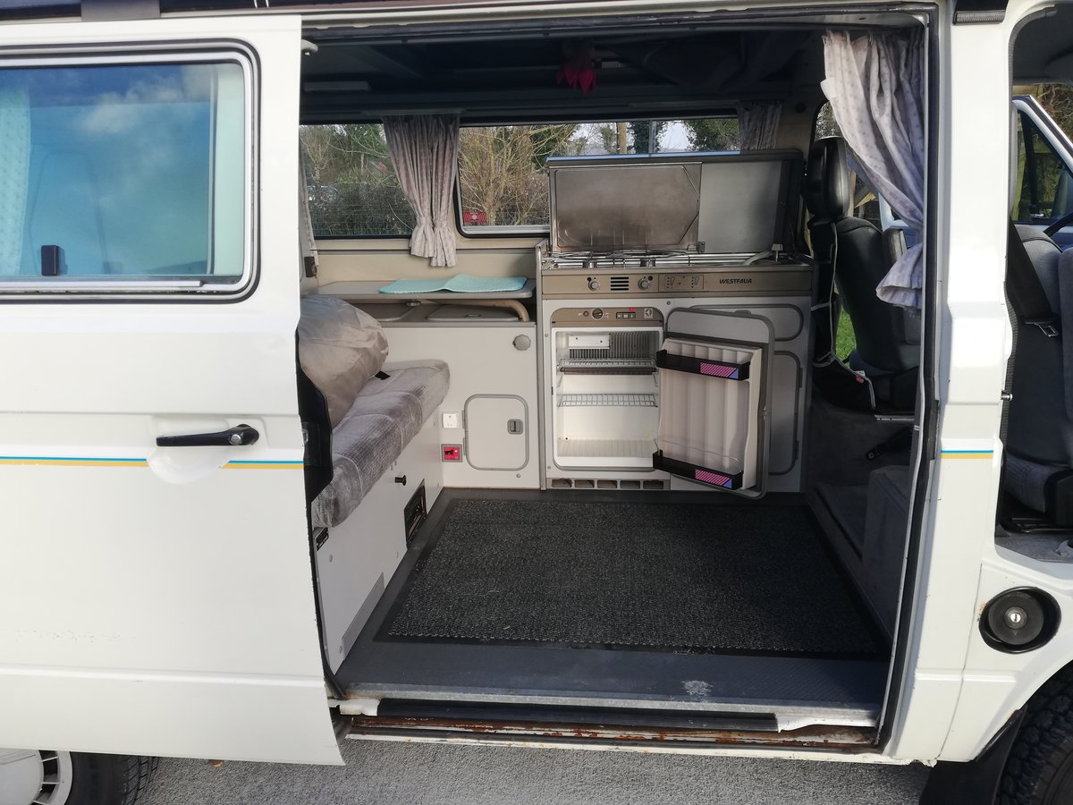 1990 Westfalia California For Sale (picture 2 of 6)
