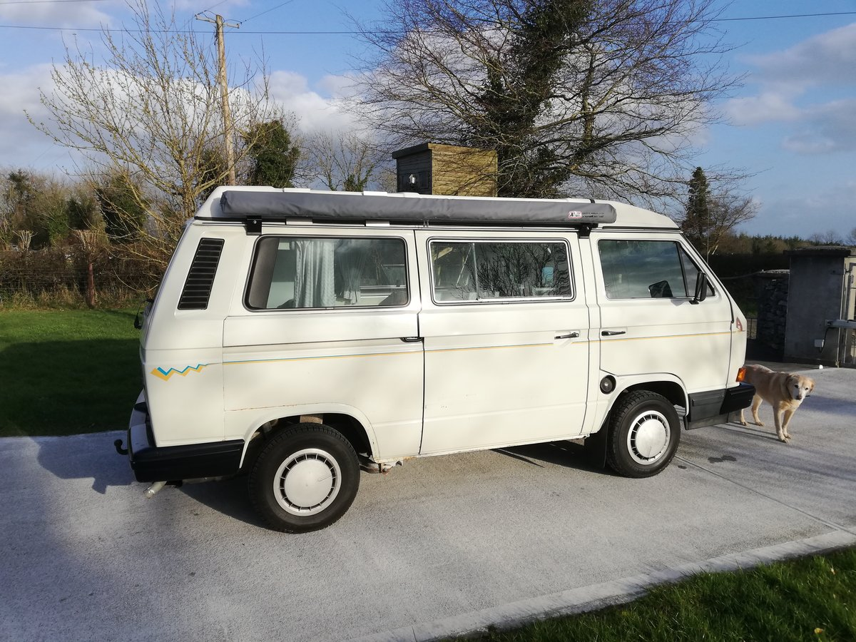 1990 Westfalia California For Sale (picture 3 of 6)