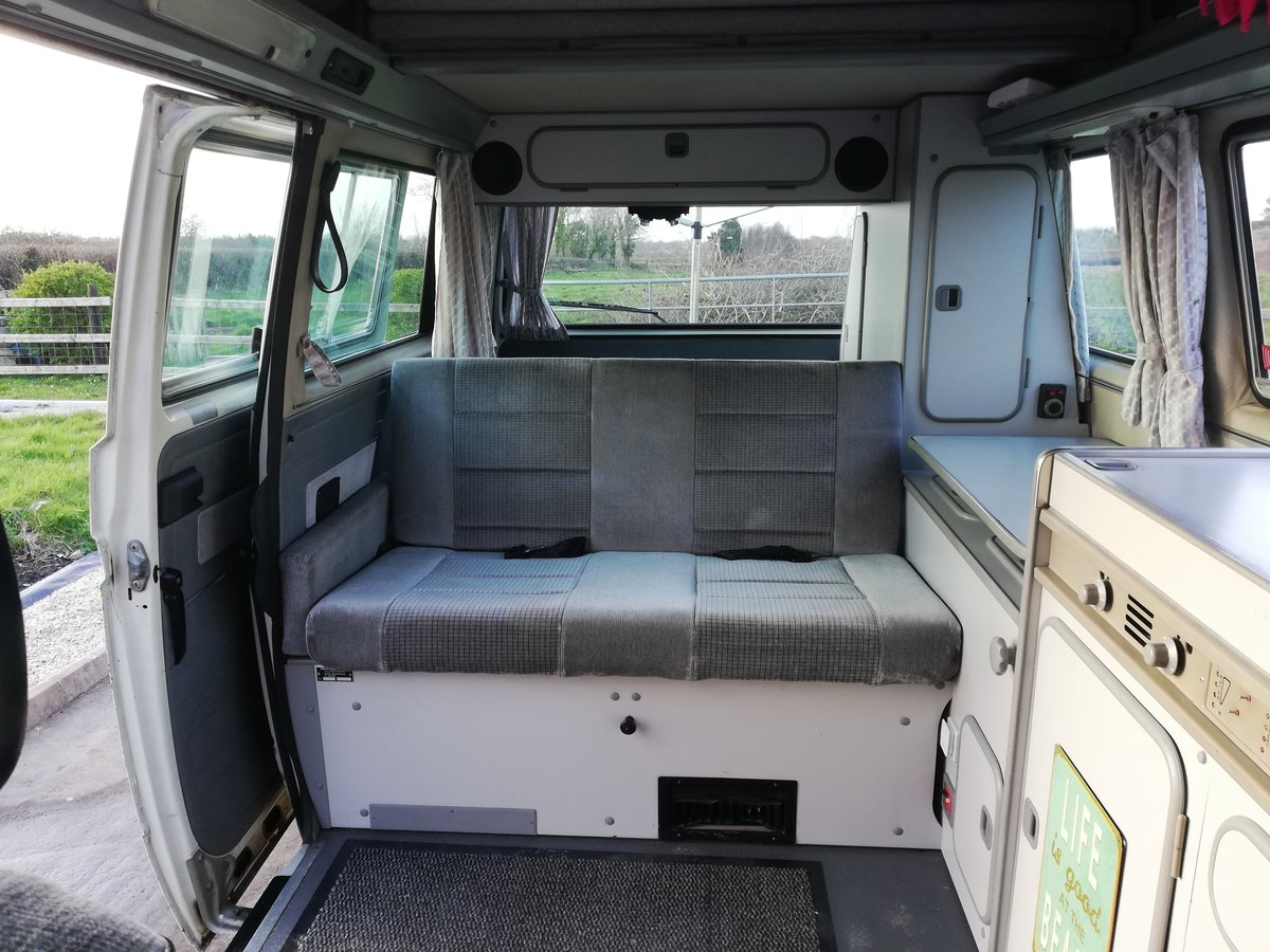 1990 Westfalia California For Sale (picture 6 of 6)