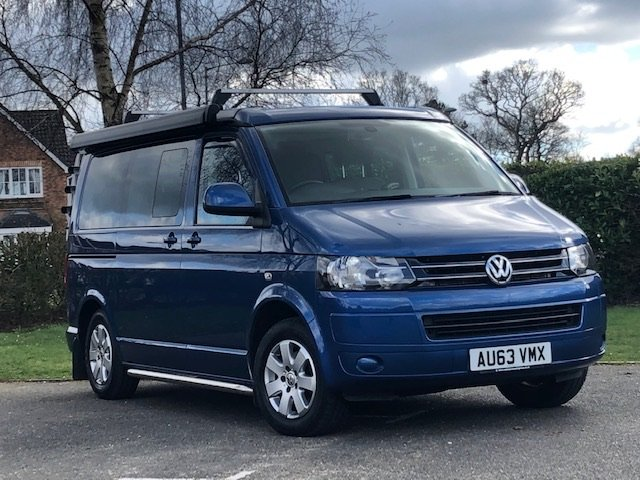 2013 For sale my beloved VW California Beach For Sale (picture 1 of 6)