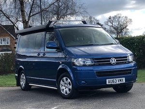 2013 For sale my beloved VW California Beach For Sale