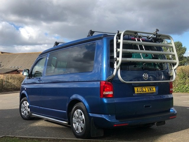 2013 For sale my beloved VW California Beach For Sale (picture 2 of 6)