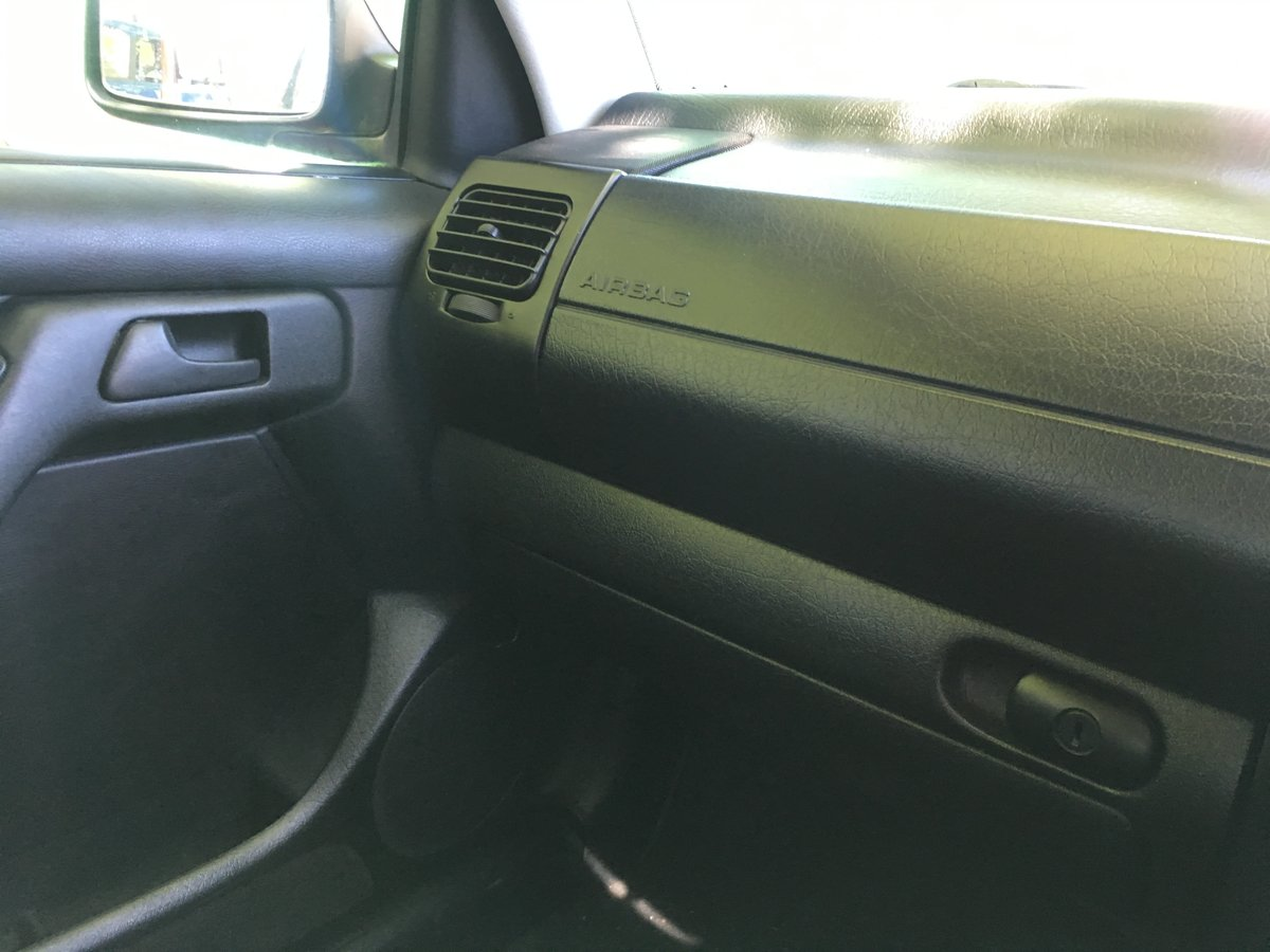 1996 VW golf MK 3 VR6 Manual  6 speed For Sale (picture 5 of 6)