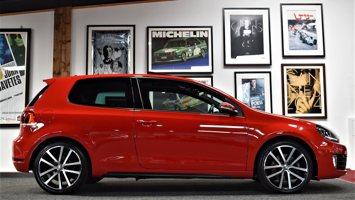 2012 Volkswagen Golf GTD  For Sale (picture 2 of 6)