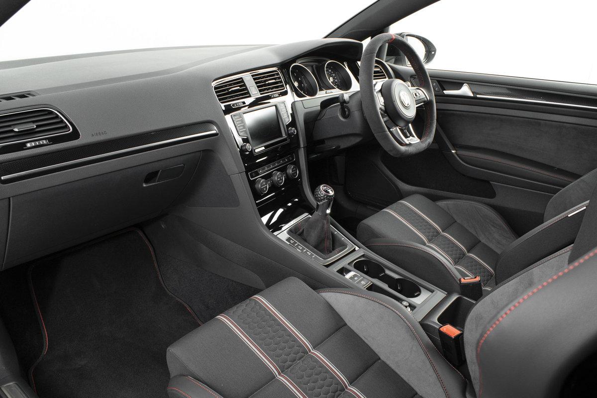 2016 / 66 Volkswagen Golf GTi Clubsport S SOLD (picture 3 of 6)