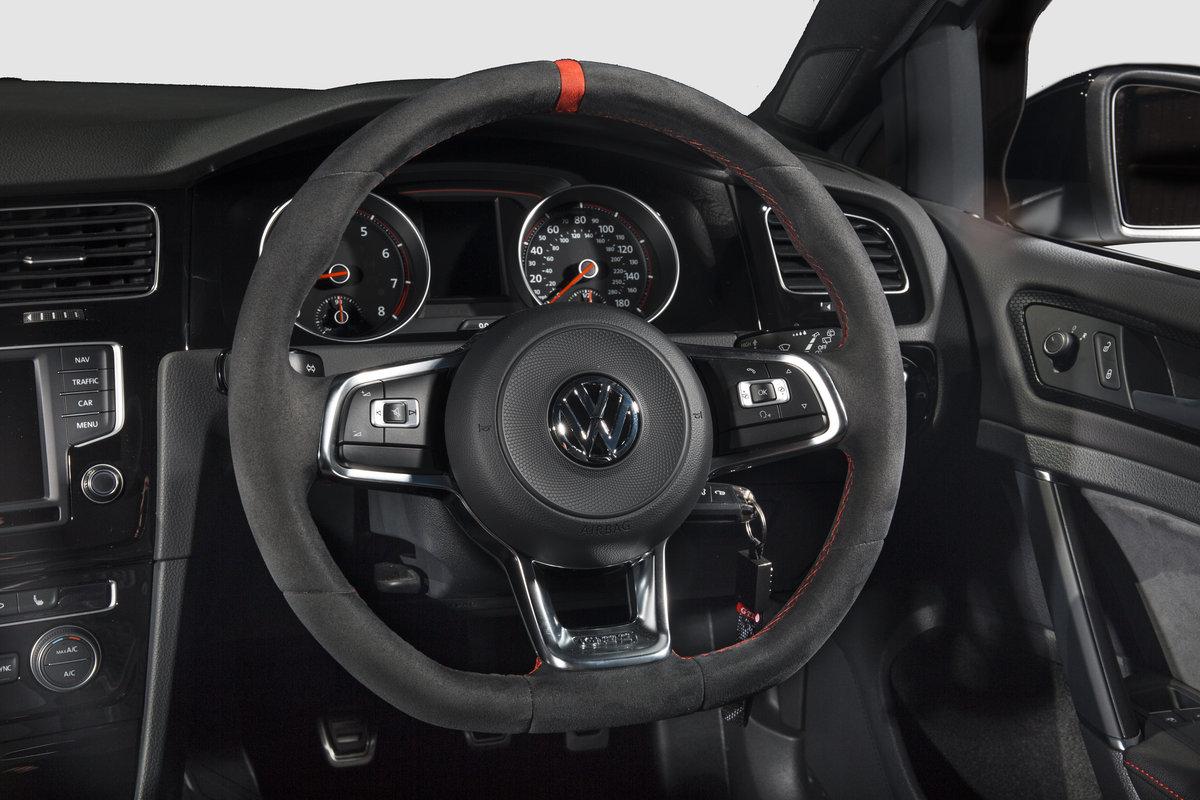 2016 / 66 Volkswagen Golf GTi Clubsport S SOLD (picture 5 of 6)