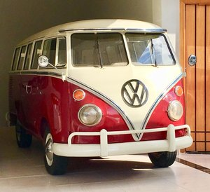 Volkswagen T1 Splitwindow '1975 For Sale