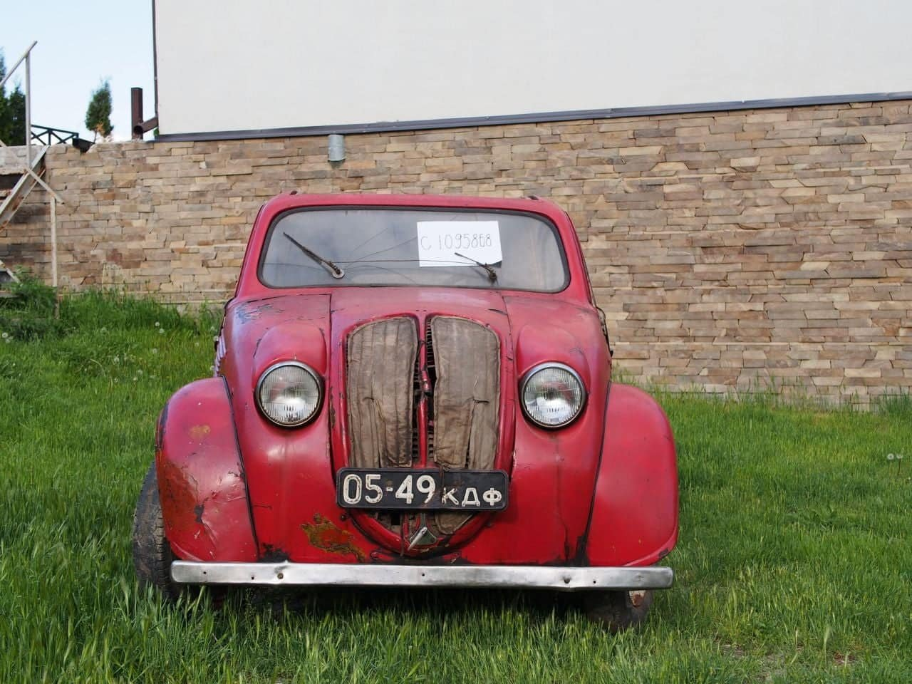 1939 VW STER50 For Sale (picture 2 of 5)