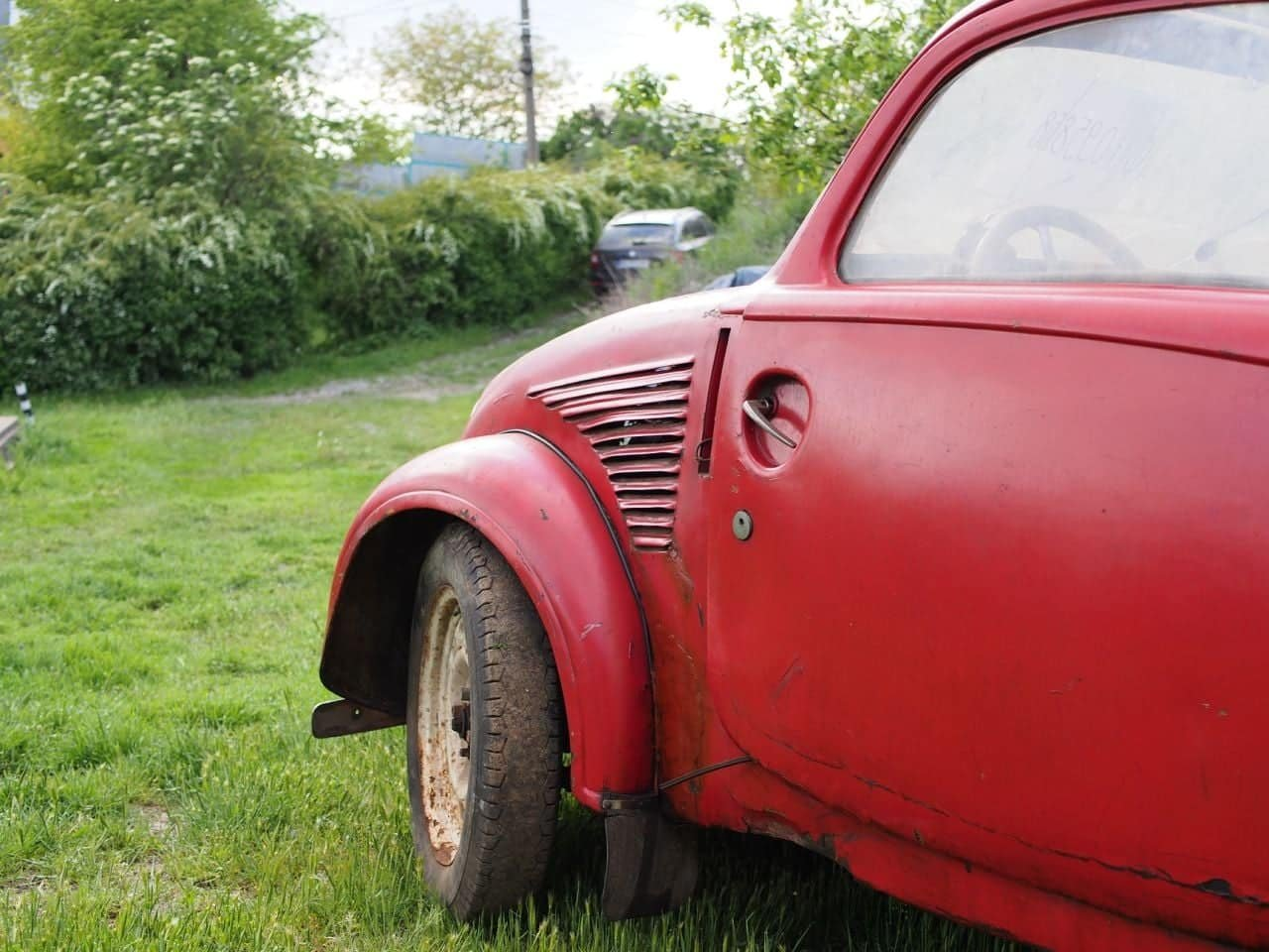 1939 VW STER50 For Sale (picture 3 of 5)
