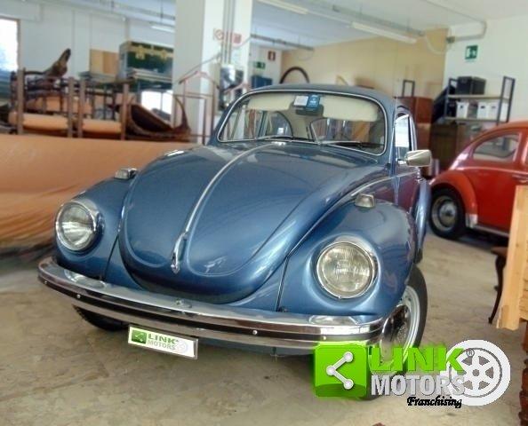 Volkswagen Maggiolone 11D11, ANNO 1972, ISCRITTO A.S.I., CO For Sale (picture 1 of 6)