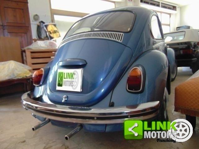 Volkswagen Maggiolone 11D11, ANNO 1972, ISCRITTO A.S.I., CO For Sale (picture 4 of 6)