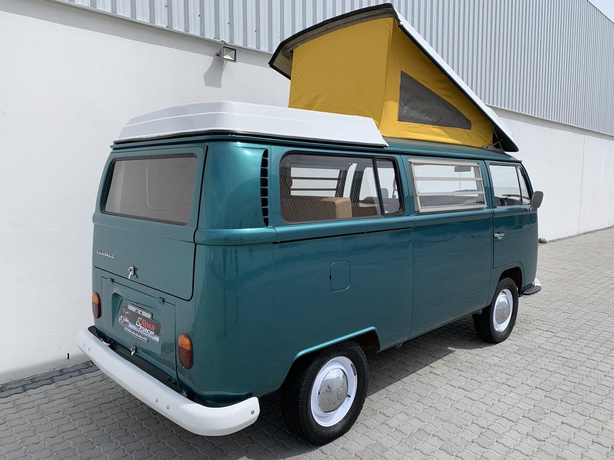 1969 Fully Restored VW Westfalia Kombi SOLD (picture 6 of 6)