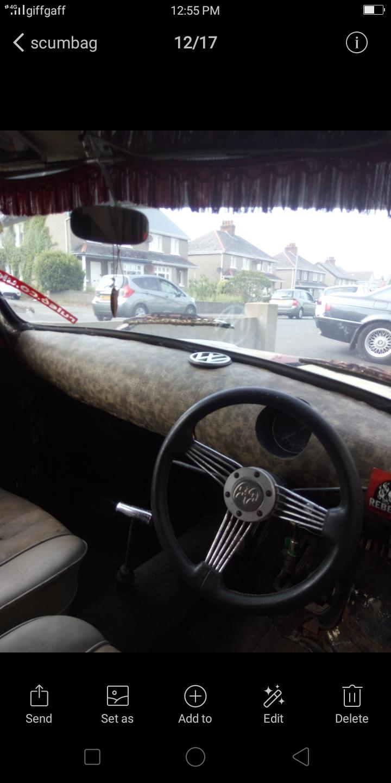 1973 Volkswagen Squareback For Sale (picture 6 of 6)