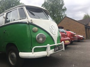 1970 VW Split Screen For Sale