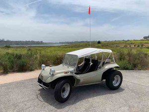 1968 Dune Buggy  = Fun driver + fresh V(~)W motor  $14.9k For Sale