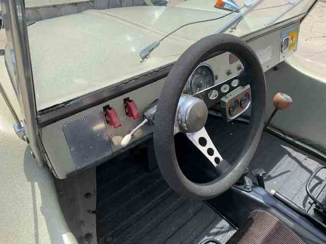 1968 Dune Buggy  = Fun driver + fresh V(~)W motor  $14.9k For Sale (picture 5 of 6)
