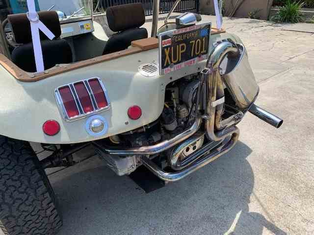 1968 Dune Buggy  = Fun driver + fresh V(~)W motor  $14.9k For Sale (picture 6 of 6)