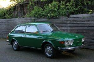 Volkswagen 412 LE, 1973 SOLD