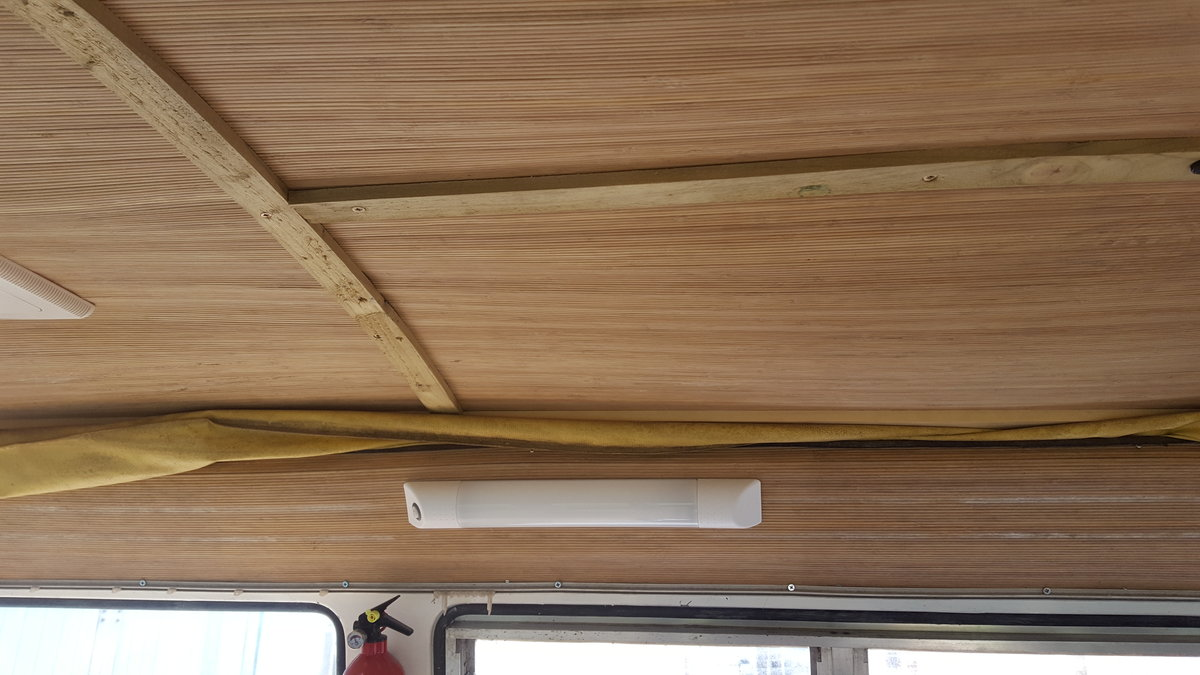 1972 VW Camper LHD For Sale (picture 6 of 6)