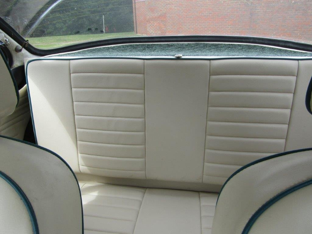 1974 VW Karmann Ghia LHD NO RESERVE at ACA 15th June  For Sale (picture 4 of 6)