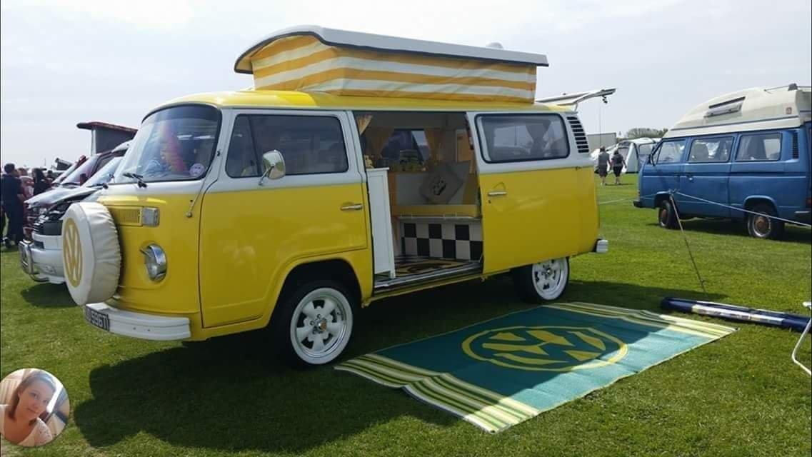 1978 VW Campervan For Sale (picture 5 of 6)