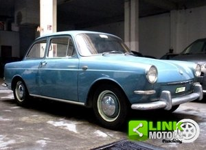 Volkswagen (Type 3) 1500 Notchback (1963) VEICOLO RARO For Sale