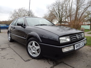 1995 Corrado VR6 2.9 Coupe Automatic For Sale