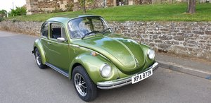 1974 VW Beetle 1303S For Sale
