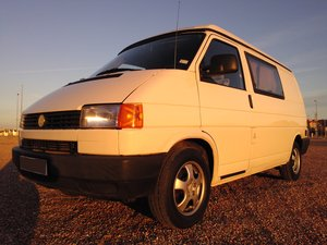Volkswagen - T4 Westfalia 2.4 D - 1994 For Sale
