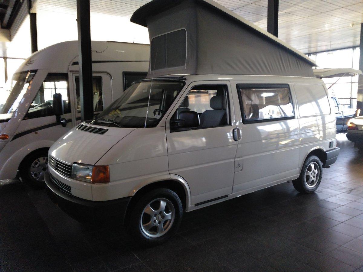 Volkswagen - T4 Westfalia 2.4 D - 1994 For Sale (picture 5 of 6)