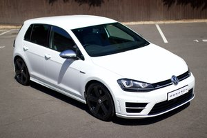 2015/15 Volkswagen Golf R DSG