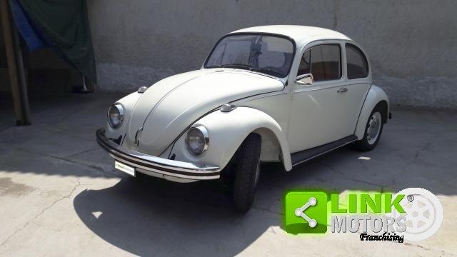 1970 Volkswagen Maggiolino ASI For Sale (picture 1 of 6)
