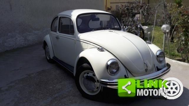 1970 Volkswagen Maggiolino ASI For Sale (picture 2 of 6)