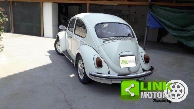 1970 Volkswagen Maggiolino ASI For Sale (picture 3 of 6)