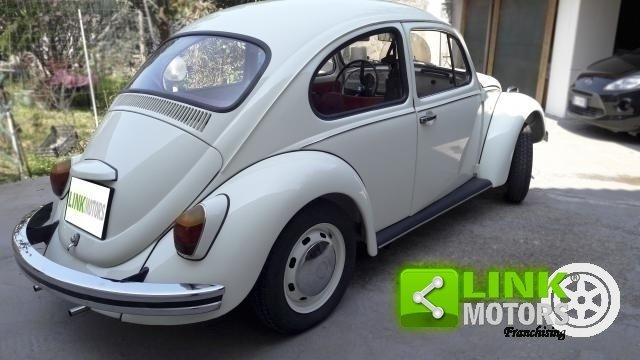 1970 Volkswagen Maggiolino ASI For Sale (picture 4 of 6)