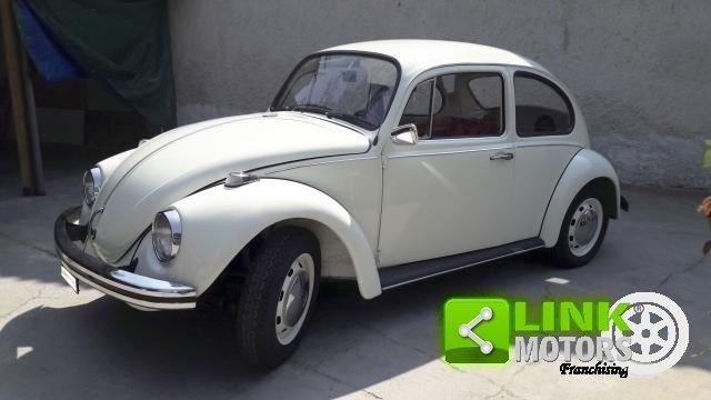 1970 Volkswagen Maggiolino ASI For Sale (picture 5 of 6)