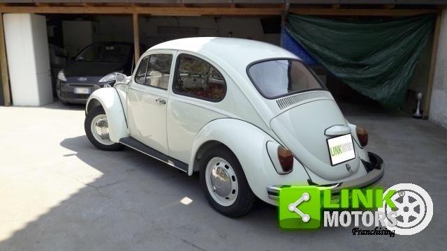 1970 Volkswagen Maggiolino ASI For Sale (picture 6 of 6)