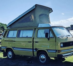 1980 westfalia joker For Sale