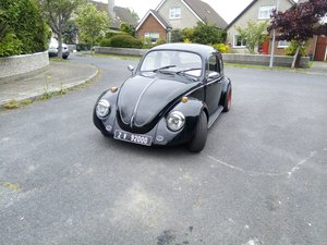 1970 VW Beetle 1600cc twin port For Sale