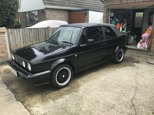 1990 Vw golf gti For Sale