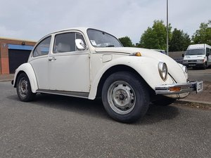 Picture of 1994 VW Beetle classic air cooled 1.6 injection SOLD
