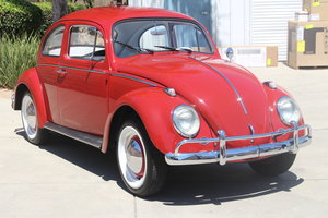 Classic VW Beetle 1963, Just arrived from California  For Sale