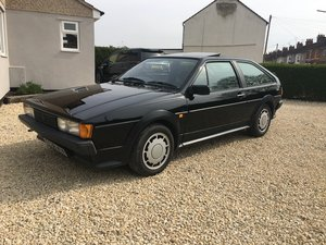 1987 vw scirocco gtx For Sale