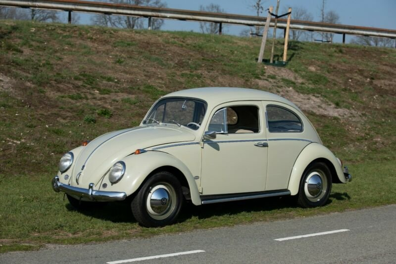 1960 Volkswagen Käfer , Volkswagen Beetle, Volkswagen Kever For Sale (picture 1 of 6)