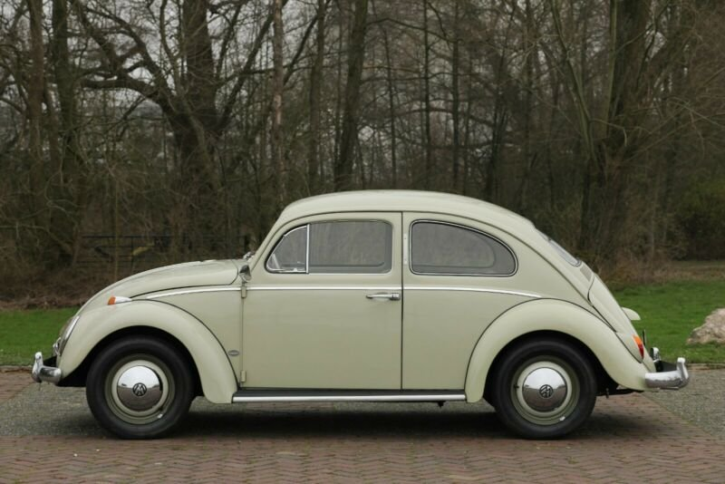 1960 Volkswagen Käfer , Volkswagen Beetle, Volkswagen Kever For Sale (picture 6 of 6)